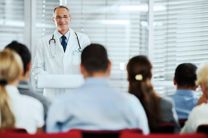 clínica ocupacional